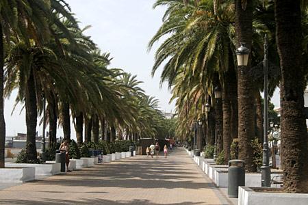 Qu visitar en puerto de santa mar a el - Que visitar en el puerto de santa maria cadiz ...