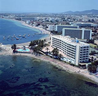 hotel sol mar malaga:
