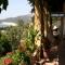 Con preciosas vistas y estilo hindú