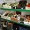 Alimentación Jara, Productos biológicos y de la huerta