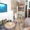 Casa amplio estilo árabe