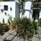 Rustico con patio andaluz