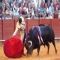Grande corrida de touros Tarifa